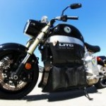 Moto électrique Sora