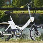 Vélo branché