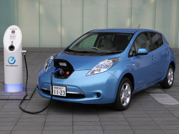 Accroître l'autonomie des voitures électriques